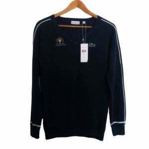 Lacoste | Exclusive President's Cup sweater